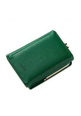 Dámska štýlová peňaženka v bordovej farbe