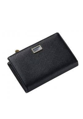 Bordová klasická peňaženka pre dámy