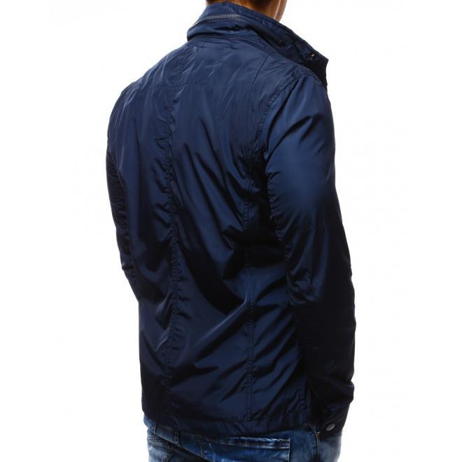 Pánska prechodná bunda v béžovej farbe