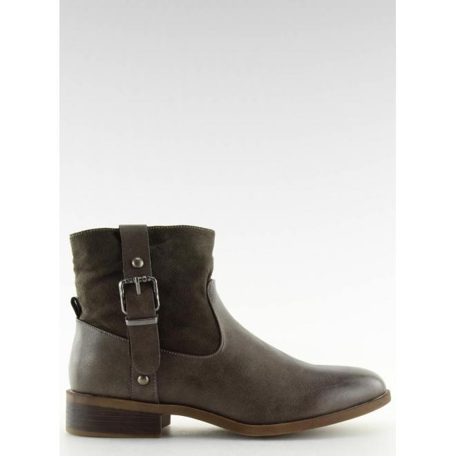 83a4e20b7f Hnedé módne topánky s prackou pre dámy - skvelamoda.sk