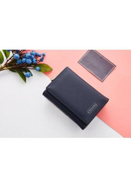 Štýlová dámska peňaženka červenej farby
