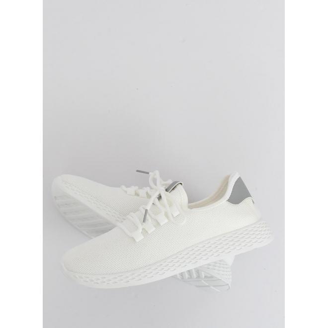 967cc9570d Športové dámske tenisky bielo-sivej farby - skvelamoda.sk