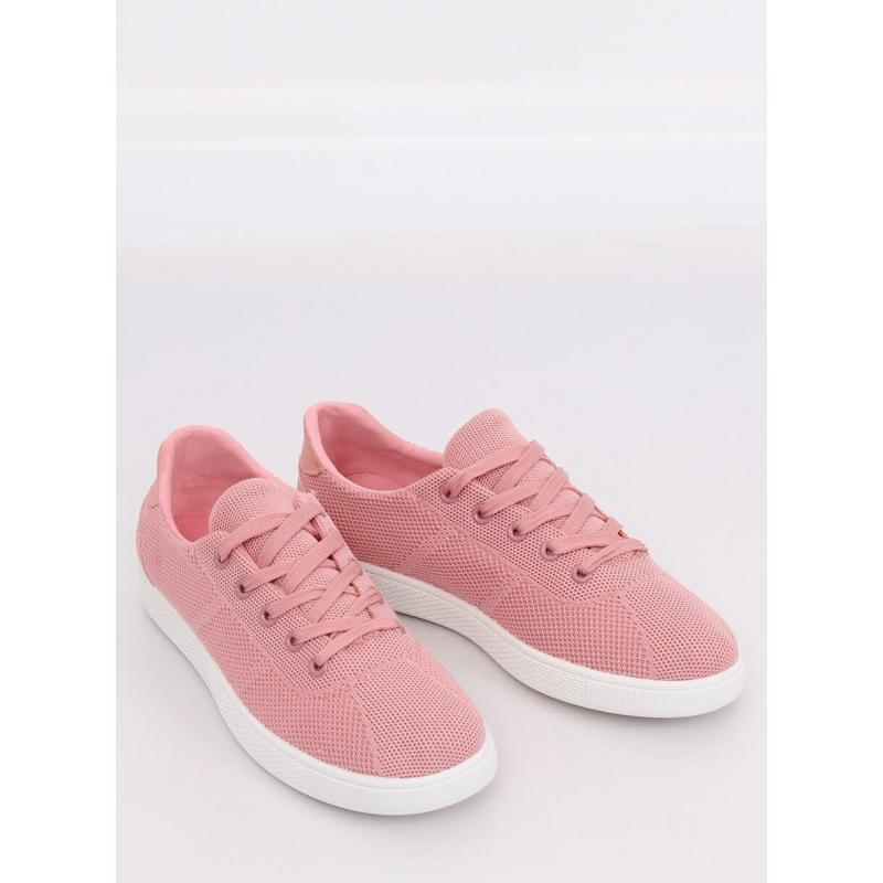 bfd5fe554f Dámske módne tenisky v ružovej farbe - skvelamoda.sk