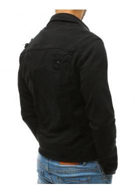 Svetlomodrá riflová bunda pre pánov