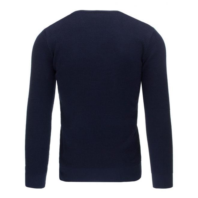 Pánsky sveter COMEOR - čierny