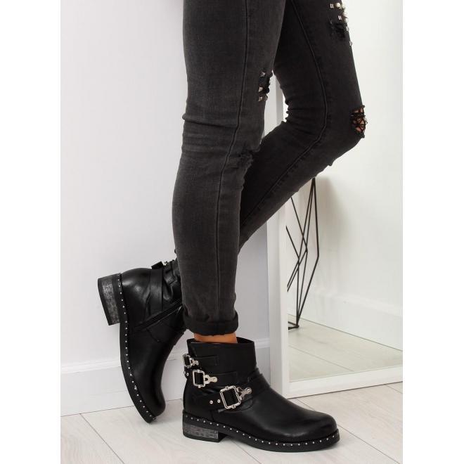 Dámske semišové topánky s nariasením v hnedej farbe