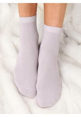 Perlové trblietavé ponožky pre dámy