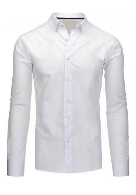 Klasická pánska košeľa svetlomodrej farby